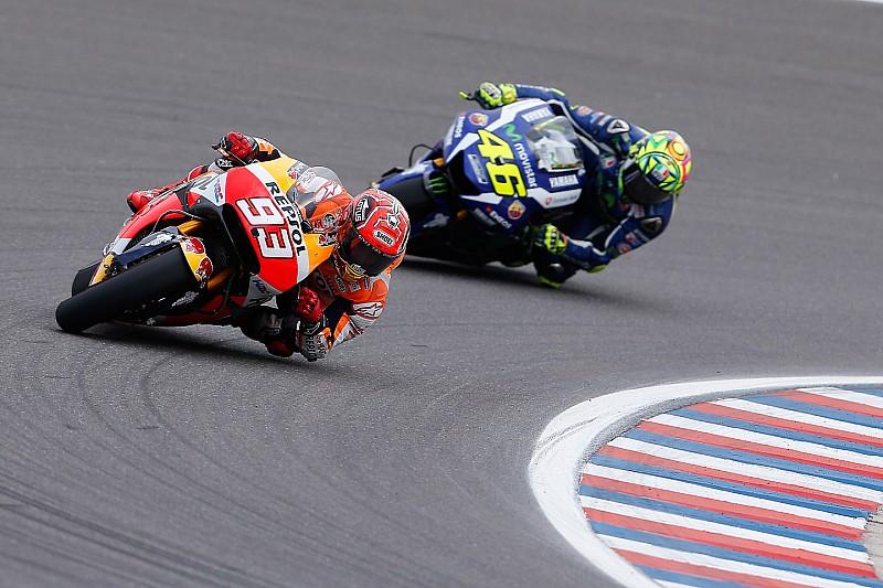 Analisis: Marquez dan misteri motor kedua