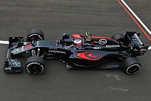 Formula 1 Press release JMI guides NTT Communications into F1 with McLaren-Honda