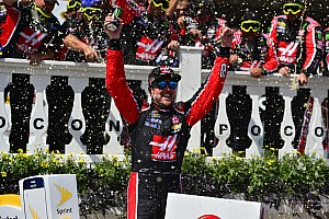 NASCAR Cup Preview Kurt Busch looking to repeat in postponed Pocono race