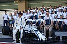 Formula 1 Massa: Williams'ın parayı seçmesine şaşırmadım