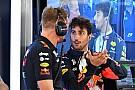 Formula 1 Ricciardo, Grosjean'n kendisini engellemesinden dolayı rahatsız