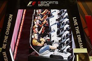 eSport Interjú Azt sem tudja, hogy ünnepeljen az F1 első esport-világbajnoka