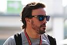 IMSA Fernando Alonso fährt Daytona: