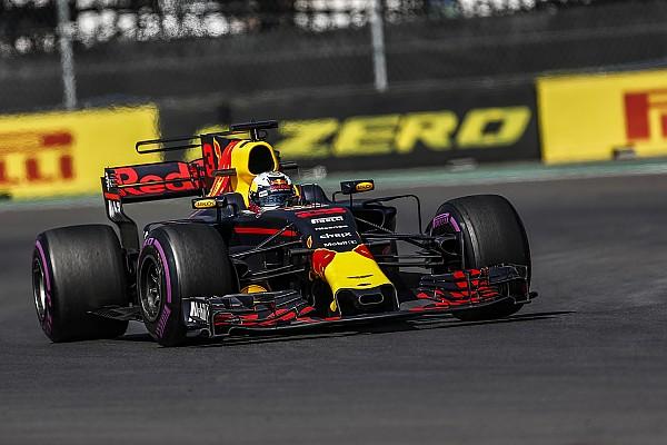 Formula 1 Breaking news Ricciardo: Qualifying was my weak point in 2017