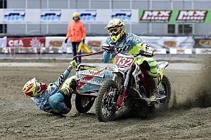 Speciale Gara Motor Show: Supermoto e Sidecar Cross danno spettacolo alla Motul Arena