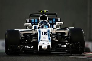 F1 Noticias de última hora Para Stroll