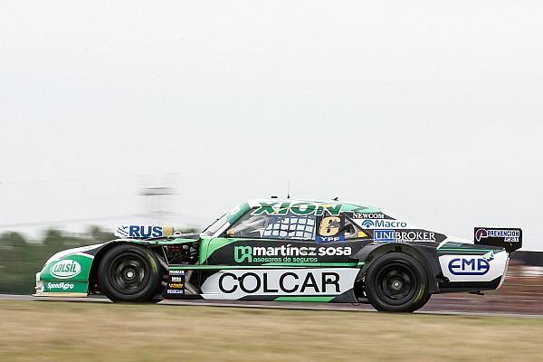 TURISMO CARRETERA Reporte de la carrera Canapino se llevó un título inolvidable en el TC