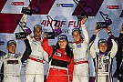 Asian Le Mans Cosmo and Byrne take commanding Asian Le Mans Series victory at Fuji International Speedway