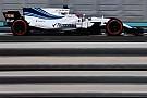 Kubica está apto para competir en Fórmula 1, dice Williams