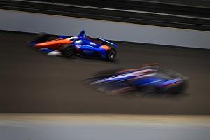 IndyCar Новость Онлайн. «500 миль Индианаполиса»: гонка
