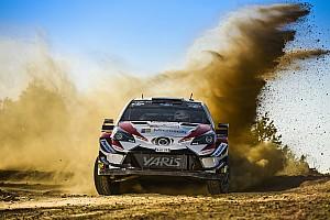 WRC I più cliccati Fotogallery WRC: la prima tappa del Rally del Portogallo 2018