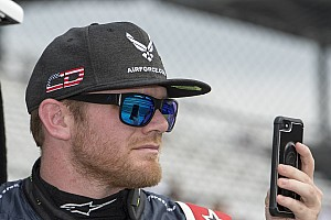 IndyCar Breaking news Daly to replace Chaves for Toronto IndyCar race