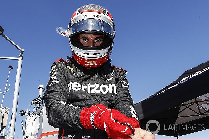 Power again calls for IndyCar to increase horsepower on ovals