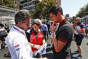 Formula E Breaking news CEO Formula E bantah tudingan kecurangan Fanboost