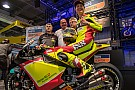 Moto2 Kiefer-Team neu aufgestellt: Aegerter für 2018 startklar