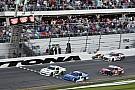 NASCAR XFINITY Sadler acepta que le dolió la derrota frente a Reddick