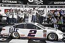 NASCAR Cup NASCAR 2018: Brad Keselowski gewinnt Clash in Daytona