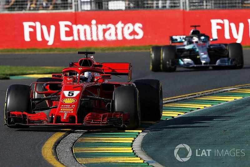 Гран При Австралии: пять быстрых выводов