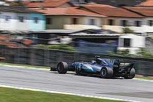 Fórmula 1 Noticias Los Mercedes volvieron a liderar, pero con los Ferrari muy cerca