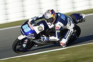 Moto3 Prove libere Valencia, Libere 3: Jorge Martin scende sotto alla best pole