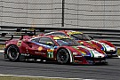 Dominasi Ferrari di kelas GTE WEC