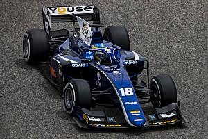 """FIA F2 Últimas notícias Sette Câmara se anima para Baku: """"adoro circuitos de rua"""""""