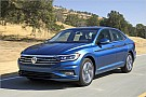 Automotive VW Jetta 2018: Neuauflage in Detroit