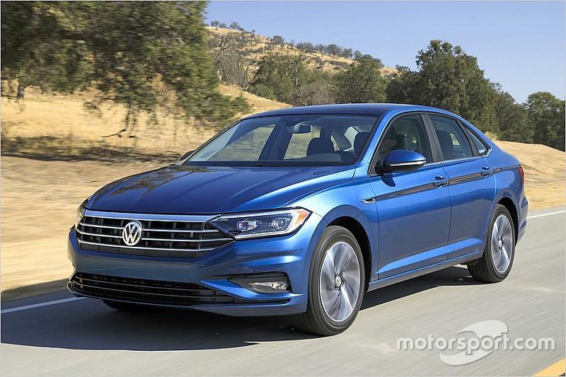 VW Jetta 2018: Neuauflage in Detroit