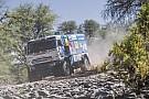 Dakar, Camion, Tappa 13: Nikolaev ipoteca la vittoria, Villagra si ritira!