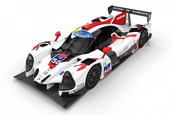 24 heures du Mans Actualités Larbre Compétition veut s'engager au Mans avec un proto Ligier