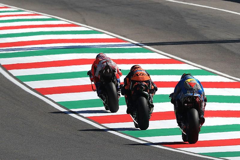 MotoGP in Mugello: Das Rennen im Live-Ticker!