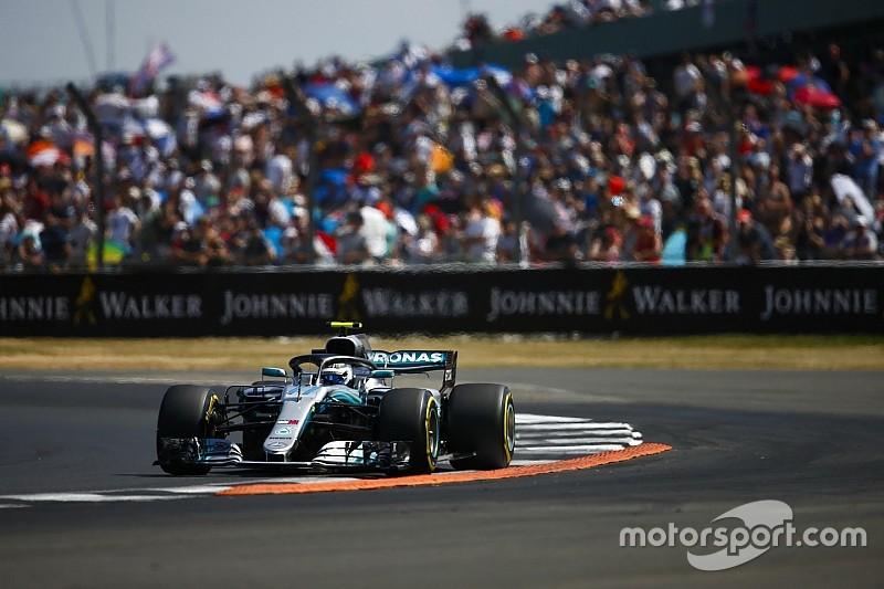 """メルセデス、決勝では2台の戦略を分ける? フェラーリの""""脅威""""に対抗"""