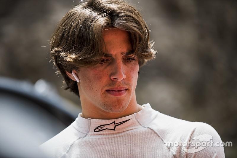 فورمولا 2: مرعي يعود إلى البطولة مع فريق