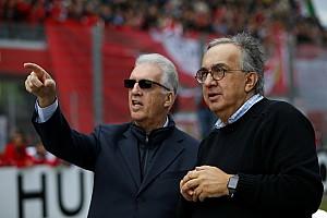 Diaporama - Les moments marquants de la carrière de Sergio Marchionne