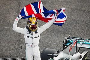 Fórmula 1 Conteúdo especial Cria da McLaren a líder da Mercedes: a carreira de Hamilton