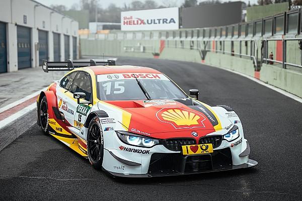 Audi- en BMW-rijders in seizoensopener DTM, niet WEC