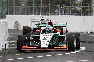 Pro Mazda Race report St. Pete MRTI: VeeKay dominates Pro Mazda; USF2000 honors split