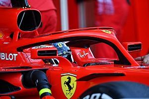 Fórmula 1 Entrevista Raikkonen: