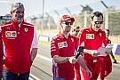 Formula 1 Vettel'in 2018 aracına verdiği isim belli oldu!