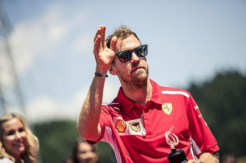 Mondiale Piloti F1 2018: Vettel salta di nuovo davanti a Hamilton di un punto