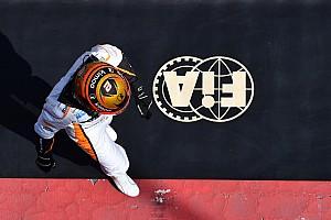 Fórmula 1 Galería GALERÍA: las mejores imágenes del viernes en Barcelona