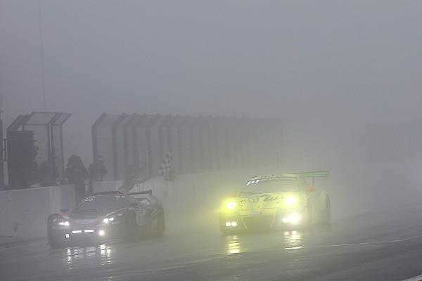 Endurance Breaking news Nurburgring 24h protagonists surprised race was resumed