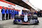 F1 【ライブ配信】Red Bull Toro Rosso Honda DAY in TOKYO