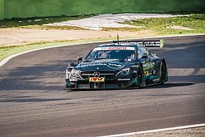 DTM News Mercedes-Sportchef wünscht sich