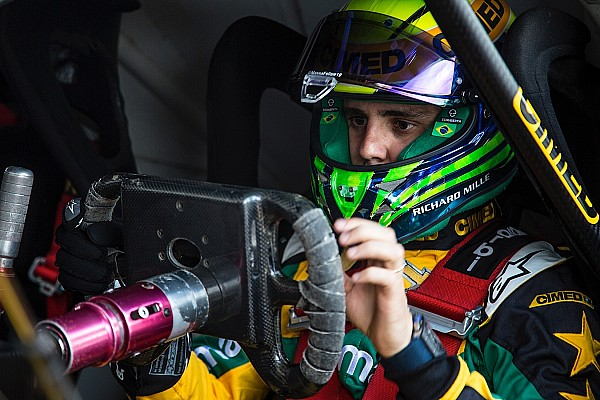 Fórmula 1 Noticias Massa muestra su