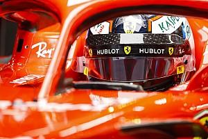 Formule 1 Réactions Räikkönen ne s'explique pas son échec