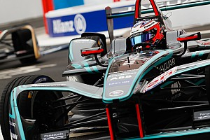 Formula E Breaking news Evans hit with 10-place grid drop in Paris