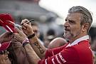 Chefe da Ferrari: punição a Verstappen