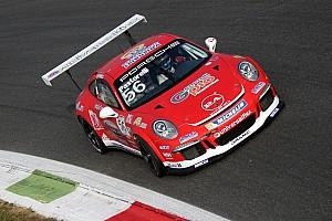 Carrera Cup Italia Ultime notizie Carrera Cup Italia, Monza: Pastorelli sorprende tutti in Michelin Cup