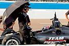 La IndyCar probará en febrero su protección para el cockpit